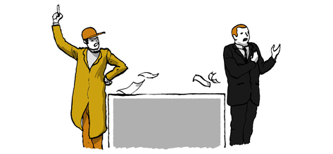 Overenskomstforhandlinger